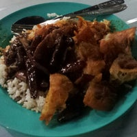 Photo taken at Chap Long Economy Rice by Steven L. on 8/23/2013