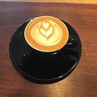 8/4/2018 tarihinde ハッチziyaretçi tarafından pelican coffee'de çekilen fotoğraf