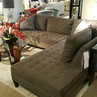 ... Photo Taken At Havertys Furniture By Casey C. On 4/15/2016 ...