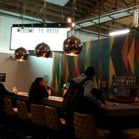 Foto tomada en Ratio Beerworks por Anthony S. el 10/21/2015