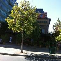 Photo taken at Starbucks by Pamela B. on 3/1/2013