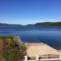 Photo taken at Quabbin Reservoir Visitor Center by Brian S. on 10/12/2015