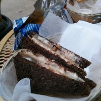 Photo taken at Kelly's Bakery and Cafe, Inc. by Rock3r0 J. on 6/22/2013