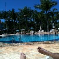 Photo taken at Oscar Inn Eco Resort by Renata M. on 2/24/2013