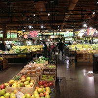 Photo taken at Wegmans by Viola W. on 12/31/2012