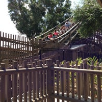 Photo taken at Coastersaurus by Rodrigo T. on 4/18/2013
