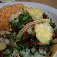 Photo taken at El Mexiquense Grill by Matt H. on 8/14/2014