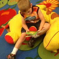 Photo taken at RB Tullis Library by Melissa L. on 7/2/2013