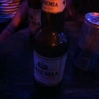 Photo taken at Malibu Drinks by Larissa F. on 11/30/2014