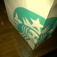 Photo taken at Starbucks by Daniel S. on 6/8/2013