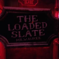 Photo taken at The Loaded Slate by Andrew B. on 11/8/2012