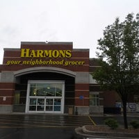 Photo taken at Harmons Grocery by Charli C. on 5/24/2014