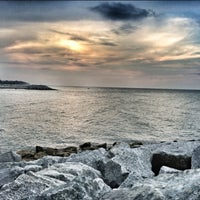 Photo taken at Irama Beach Resort by Fatma H. on 5/30/2014