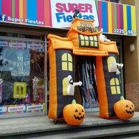 9/29/2016에 Nano G.님이 Super Fiestas에서 찍은 사진