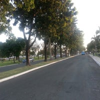 Photo taken at Manila Memorial Park by Nelson S. on 1/20/2013