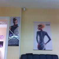 Photo taken at Салон-парикмахерская Топ-стиль by Ольга К. on 4/22/2014