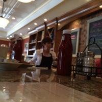 Photo taken at JoJo Apples Cafe & Soda Shoppe by Rae A. on 2/23/2014