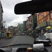 Photo taken at Magsaysay Drive by Caryl A. on 11/4/2017