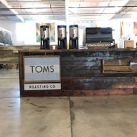 Photo taken at TOMS by Chester H. on 3/10/2017