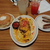 Photo taken at IHOP by Rob C. on 4/16/2017