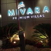 7/11/2015 tarihinde Yusuf K.ziyaretçi tarafından Mivara Luxury Resort & SPA'de çekilen fotoğraf