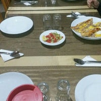 Photo taken at Kuzey Restoran by Merve Ö. on 3/5/2016