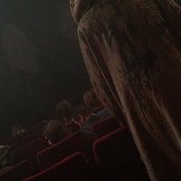 Photo taken at Théâtre de la Renaissance by Quentin F. on 4/15/2017