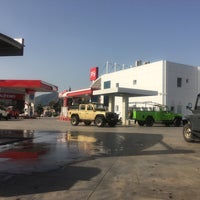 Photo taken at Çoban Petrol by T.c. Ferit G. on 9/10/2017