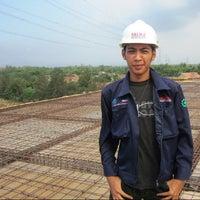 Photo taken at Tanjung Jati B 1&2 by suryo a. on 4/22/2014