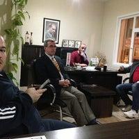 Photo taken at Adapazarı Yapı Denetim by Abdullah T. on 4/11/2013