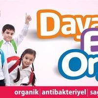 Photo taken at AKYAZININ OKUL KIYAFETİ by Abdullah T. on 9/5/2014