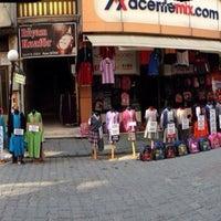 Photo taken at AKYAZININ OKUL KIYAFETİ by Abdullah T. on 9/14/2014