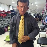 Photo taken at AKYAZININ OKUL KIYAFETİ by Abdullah T. on 8/31/2014