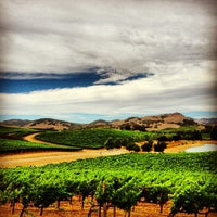 Photo taken at Cuvaison Estate Wines by William L. on 8/17/2013