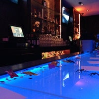 Photo taken at Lava Lounge by William L. on 11/1/2012