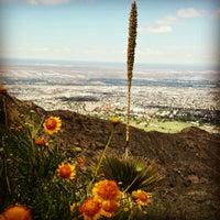 Photo taken at McKelligon Canyon by Christopher L. on 9/9/2014