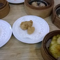 Photo taken at Bamboo Dimsum by Indah P. on 9/20/2014