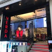 Photo taken at Verda Fashion Store by Tufan S. on 12/21/2017