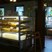 Photo taken at Daylight Donuts by George F. on 6/24/2014