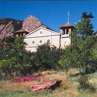 Photo prise au Colorado Chautauqua National Historic Landmark par Colorado Chautauqua National Historic Landmark le4/21/2014