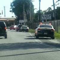 Photo taken at Don Shula Hwy by MrTheodore on 11/23/2012