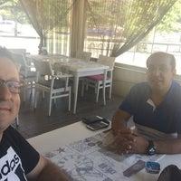 7/24/2017 tarihinde Tuncay Ç.ziyaretçi tarafından Vanilla Patisserie&Cafe'de çekilen fotoğraf