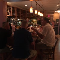 Photo taken at Aqua Grill by John M. on 8/27/2016