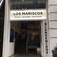 Foto tomada en Los Mariscos por John M. el 8/31/2017