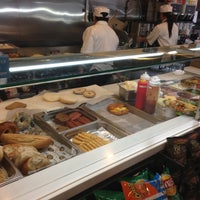 Photo taken at IGK - International Gourmet Kitchen by John M. on 5/9/2013