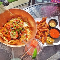Mosaic Bar and Grille at Montage Laguna Beach