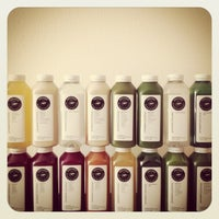 Photo taken at Pressed Juicery by May T. on 4/20/2013