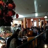 Photo taken at Van der Valk Hotel Vianen by Leon T. on 11/22/2012