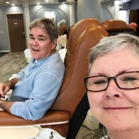Photo taken at LA Nails & Spa by Cathi C. on 8/14/2017