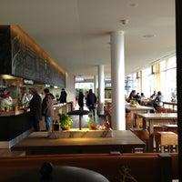 Photo taken at Vapiano by Markus S. on 12/4/2012